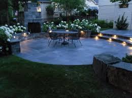 9 inspiring slate patio design ideas