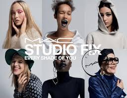 mac cosmetics expands its studio fix
