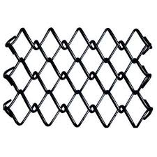 Stainless Steel National Wire Chain Link Fence Vector Rs 12 Square Feet Id 20419749973