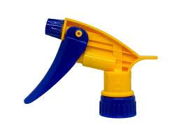 Plum blossom series trigger sprayers ...