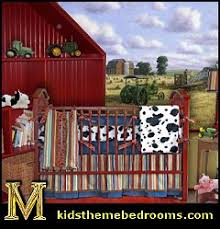 john deere farm theme bedrooms
