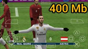 Pes 2021 ppsspp Camera ps5 Graphic HD 400 MB - YouTube