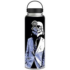 Skin Decal For Hydro Flask 40 Oz Wide Mouth Pimped Out Storm Guy Itsaskin Com