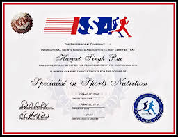 my certifications fitandstrongstudents