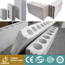 foam concrete wall panels is the best