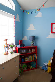 Toy Story Themed Kids Room Design And Decor Options
