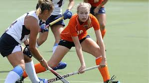 Abby Watson Named Patriot League Field Hockey Offensive Player of the Week  - Bucknell University Athletics