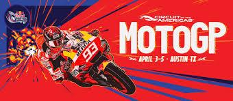 POSTPONED: 2020 Moto GP Red Bull Grand Prix of the Americas - KLBJ-AM -  Austin, TX