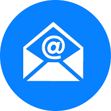Email PNG Download, Email Logo, Icon, Email Symbol, @ PNG - Free ...