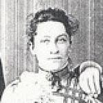 Ada Martin (Foy) (1873 - 1946) - Genealogy