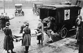 Analyse: les leçons de 800 ans de pandémies | Le Devoir