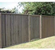 Fencing Panels Chilham Jacksons Fencing Fence Panels Fence Paneling