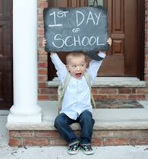 Prayers on the First Day of School - Mike Verway - Medium