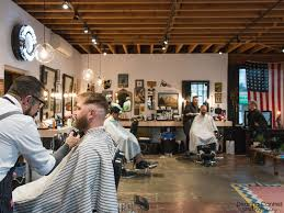 Morehouse Barbers | St. Johns Boosters