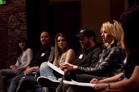 Hollywood Fringe - listen to the first fringe workshop