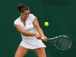 Sara Sorribes Tormo vs Paula Badosa Gibert Tennis Live Stream - 26-Jun -  Ladies' Wimbledon Singles Qualifying (adsbygoogle = w… | Tennis live, Tennis,  Wimbledon