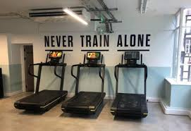 total fitness chester chester ch2