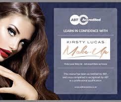 advanced makeup course kirsty lucas