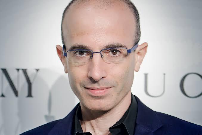 """Resultado de imagem para Yuval Noah Harari"""""""