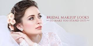 proarte bridal makeup looks to make