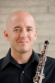 Guest Artist Masterclass: Aaron Hill, oboe | Department of Music ...