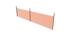 Snow Fence 3d Warehouse