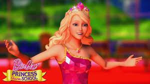 barbie princess charm
