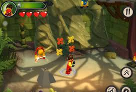 Download Lego Ninjago Shadow Of Ronin Apk For Android - everhq