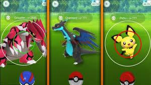 Pokémon GO 0.153.1 Mod APK