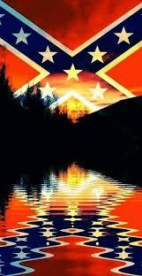 confederate flag phone wallpaper