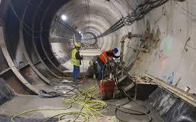 Metrorex: Metroul spre Drumul Taberei, gata cel mai probabil spre finalul verii / Luna viitoare încep probele cu ramele de metrou / Angajamentul Guvernului Orban pentru data de 30 iunie, dat peste cap
