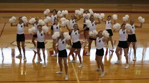 Addie Stewart - MS Cheerleading - UMS-Wright Preparatory School