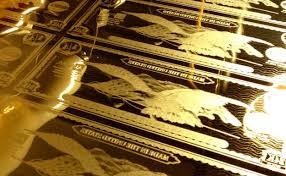 Oregon Business - Gold Hard Cash