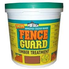 Palace Fence Guard Timber Treatment 5 Litre Autumn Gold Amazon Co Uk Diy Tools