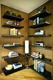 Stainless Steel Floating Shelves Seamless Custom Floating Wall Shelves Senao Co