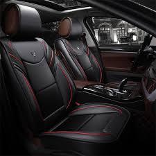 car seat covers for sedan full