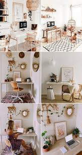 5 Home Office Style Trends In 2020 Beautiful Decor Ideas For Work From Home Entrepreneurs Praise Wedding