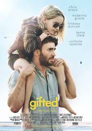 Gifted - il dono del talento in streaming