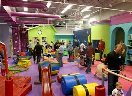 kids gym toddler cles in omaha