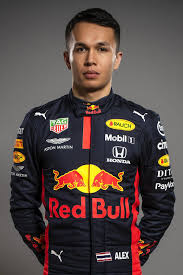 Alexander Albon - Movies, TV Series & Biography
