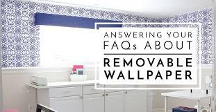 er friendly wallpaper installation