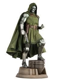 Marvel Dr Doom Premium Format Figure