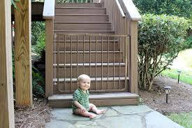 The Best Outdoor Baby Gates Of 2020 Baby Gate Guru