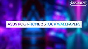s rog phone 2 stock