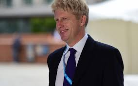 Jo Johnson loses job as universities minister after botched Toby ...