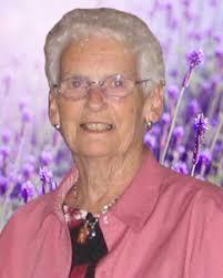 Rosabel Johnson Obituary - Thunder Bay, Ontario | Legacy.com