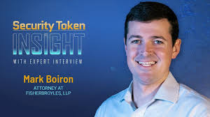 Security Token Insight: Expert Interview with Securities Attorney Marc  Boiron - YouTube