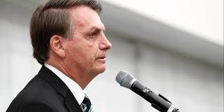 Resultado de imagem para MP de Bolsonaro autoriza suspensão de contrato de trabalho por 4 meses