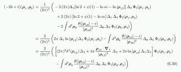 tex tricks displayed equations