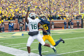 Five Things We Learned: Michigan State 27, Michigan 23   The ...